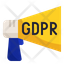 GDPR Announcement