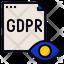 GDPR Transparency
