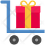 Gift Dolly