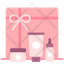 Gift set Cosmetics