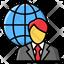 Global Businessman