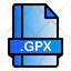 Gpx File