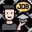 Graduated Job
