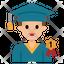 Graduated Student