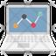Graph Screen Color Icon