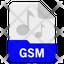 gsm file