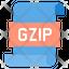 gzip file