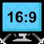 Hd Screen Ratio