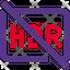 Hdr Cross