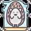 Hedgehog Cartoon
