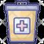 Hospital Dustbin