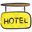 Hotel Banner