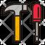 hummer  screwdriver