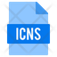 icns file
