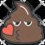 Kiss Poop