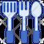 Kitchen Cutleries