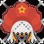 Kokoshnik Hat