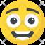 Laughing Emoji Expression