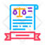 Law Certificate