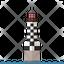 Perdrix lighthouse