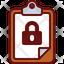 lock clipboard