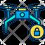Lock Drone