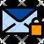 Lock Mail