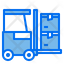 Logistics Forklift