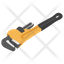 Long Wrench