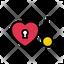 Love Lock Key