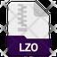 lzo file