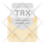 Mail Tax Document