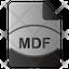 Mdf File