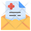 medical email