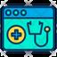 Medical Webpage