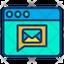 Message Web