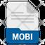 mobi file