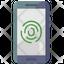 Mobile Fingerprint Lock