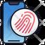 mobile fingerprint scanner