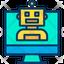Monitor Robot
