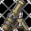 Mortar Weapon