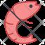 No crustaceans