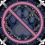 no pets