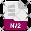 nv2 file