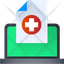 Online Medical Report