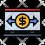 online transaction