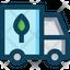 Organic Truck