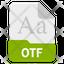 otf file
