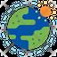 Ozone Gas