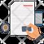 Paper Stamp